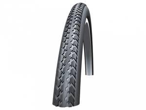 Bilde av SCHWALBE Standard tire 24 x 1 3/8 (37-540) GRÅTT